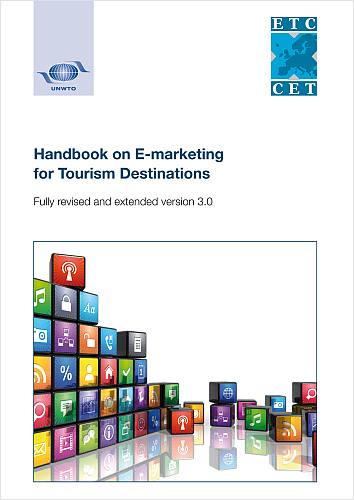Handbook on E-marketing for Tourism Destinations | 2014