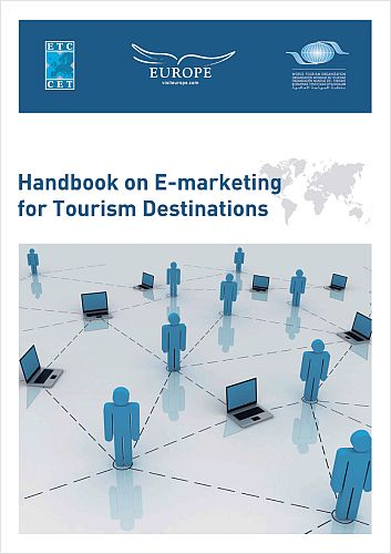 Handbook on E-marketing for Tourism Destinations | 2008