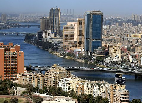 Image of Cairo