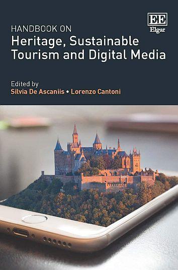 Book cover Heritage Sustainable Tourism Digital Media Karin Elgin-Nijhuis